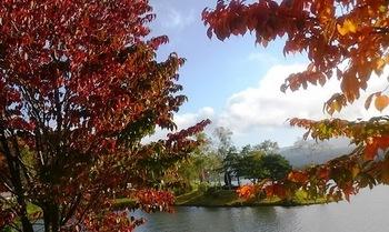 0928白樺湖.JPG